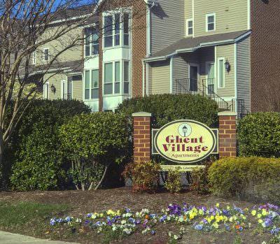 Ghent Village Apartments Norfolk VA