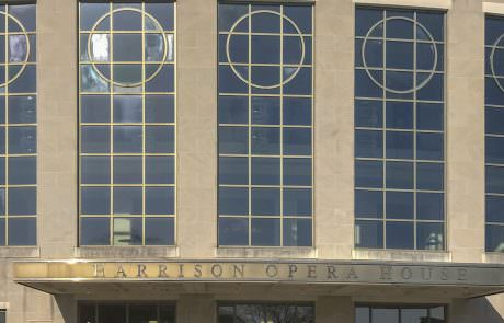 Harrison Opera House Ghent Norfolk VA