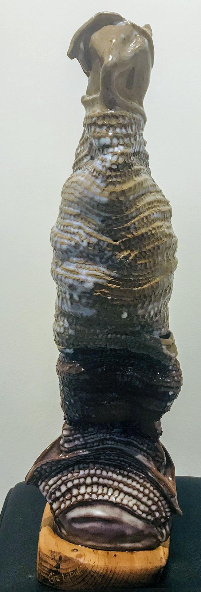 Quan Yin (Back)